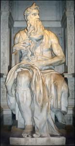 Moisés-Michelangelo